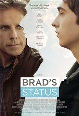 Brad's Status Affiche de film