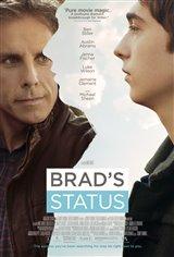Brad's Status (v.o.a.) Affiche de film