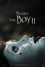 Brahms: The Boy II Movie Poster Movie Poster