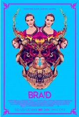 Braid Affiche de film