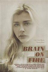 Brain on Fire Affiche de film
