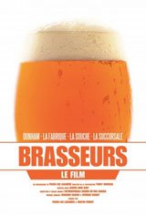 Brasseurs Movie Poster