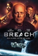 Breach Movie Poster Movie Poster