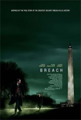 Breach (2007) Movie Poster