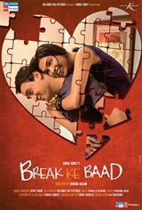 Break Ke Baad (After the Break) Movie Poster