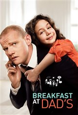 Breakfast With Daddy (Zavtrak u papy) Movie Poster
