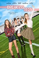 Breaking Legs Movie Poster