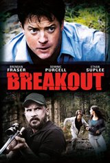 Breakout Movie Poster Movie Poster