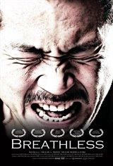 Breathless (2010) Movie Poster