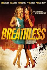 Breathless (2012) Movie Poster Movie Poster
