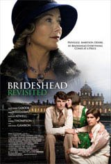 Brideshead Revisited Movie Poster