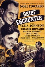 Brief Encounter Large Poster