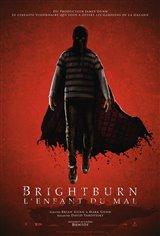 Brightburn : L'enfant du mal Affiche de film
