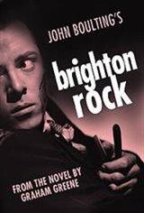 Brighton Rock (1947) Movie Poster