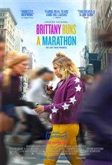 Brittany Runs a Marathon Affiche de film