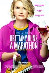 Brittany Runs a Marathon (v.o.a.) Affiche de film