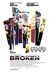 Broken (2013) Movie Poster