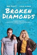 Broken Diamonds Movie Poster Movie Poster