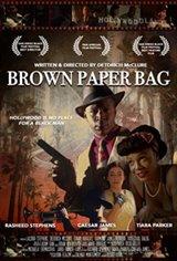 Brown Paper Bag Movie Poster