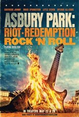 Asbury Park: Riot Redemption Rock 'N Roll (Opens May 22 in select cities) Poster