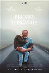 Brumes d'islande (v.o.s.t-f.) Affiche de film