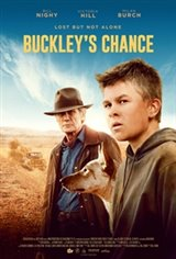 Buckley's Chance Movie Poster