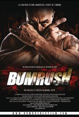Bumrush Movie Poster Movie Poster