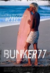 Bunker77 Movie Poster