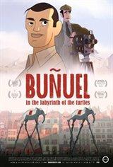 Buñuel en el laberinto de las tortugas Movie Poster
