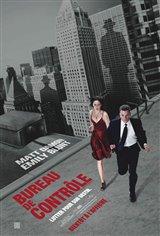 Bureau de contrôle Movie Poster