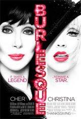 Burlesque (v.f.) Movie Poster