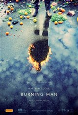 Burning Man Movie Poster