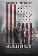 Bushwick Movie Poster Movie Poster