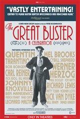 Buster Keaton : Une célébration Movie Poster