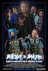 Butcher the Bakers Movie Poster