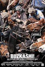 Buzkashi! Movie Poster