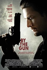 By the Gun Large Poster