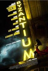 Byzantium Movie Poster Movie Poster