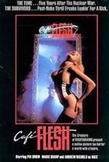 Cafe Flesh Movie Poster