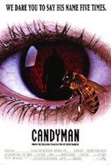 Candyman (1992) Movie Poster