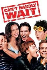 Can't Hardly Wait Movie Poster