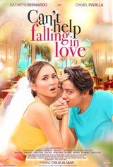 Can't Help Falling in Love Movie Poster