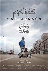 Capharnaüm (v.o.s.-.t.f.) Affiche de film