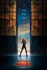 Captain Marvel movie trailer