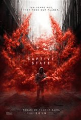 Captive State Movie Poster Movie Poster