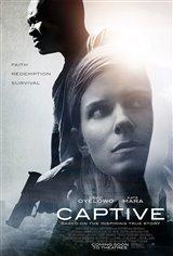 Captive (v.o.a) Affiche de film