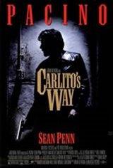 Carlito's Way Movie Poster