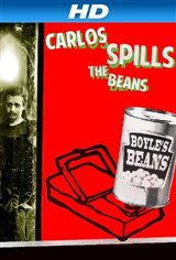 Carlos Spills the Beans Movie Poster
