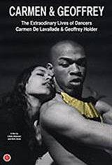 Carmen and Geoffrey Movie Poster