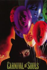 Carnival of Souls Affiche de film